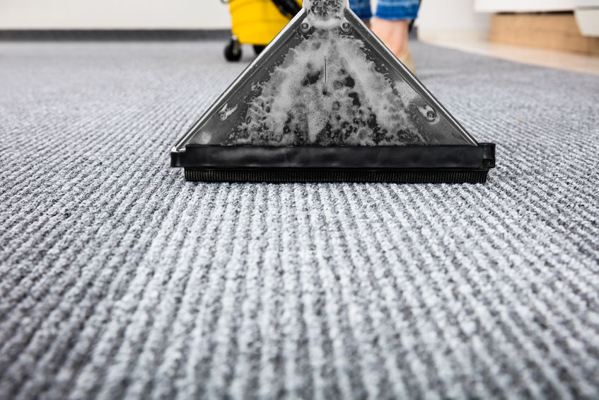 Carpet Cleaning Danville CA