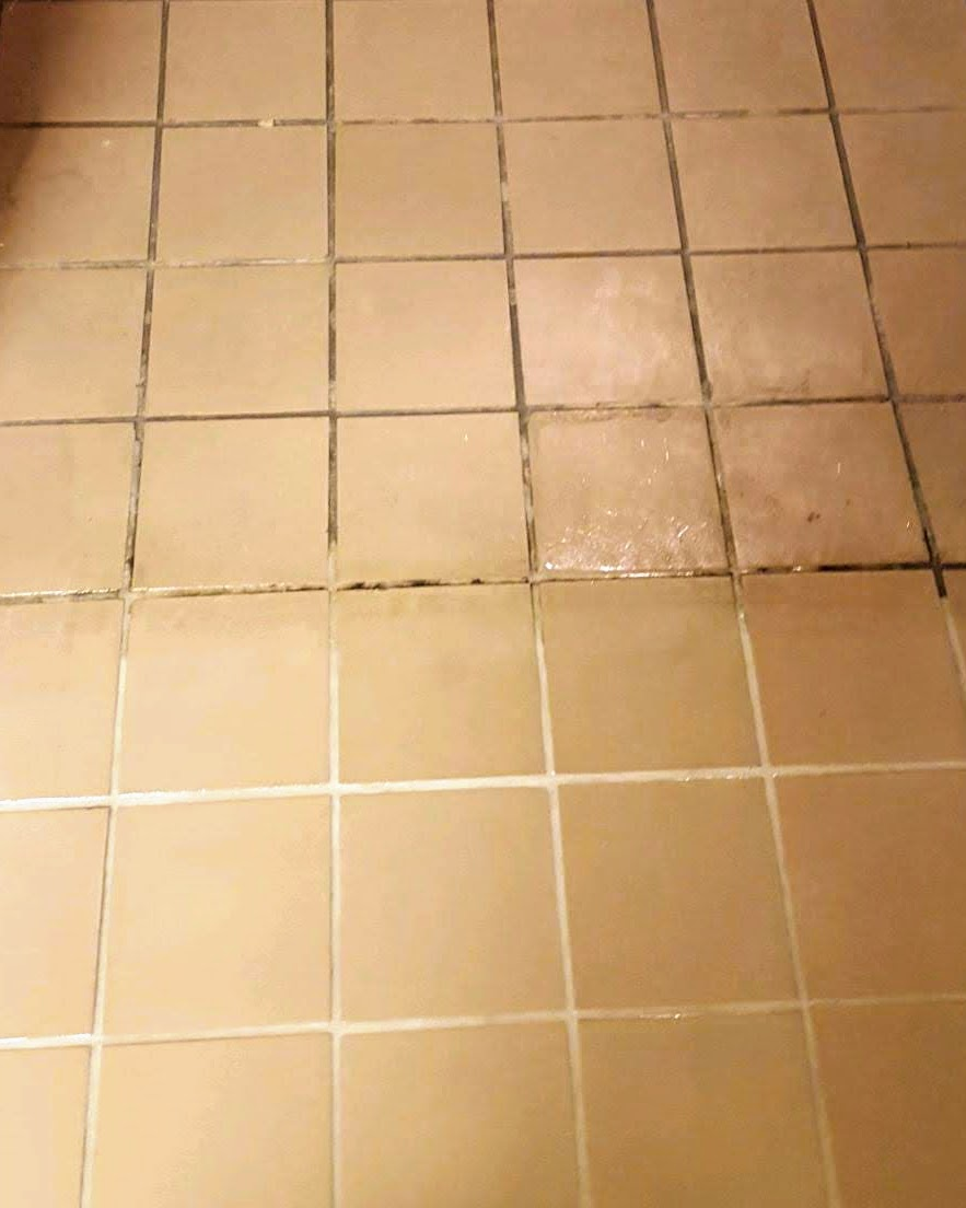Grout Cleaning Concord CA