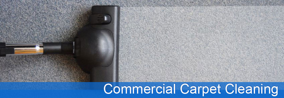 Commercial Carpet Cleaning in Antioch, CA
